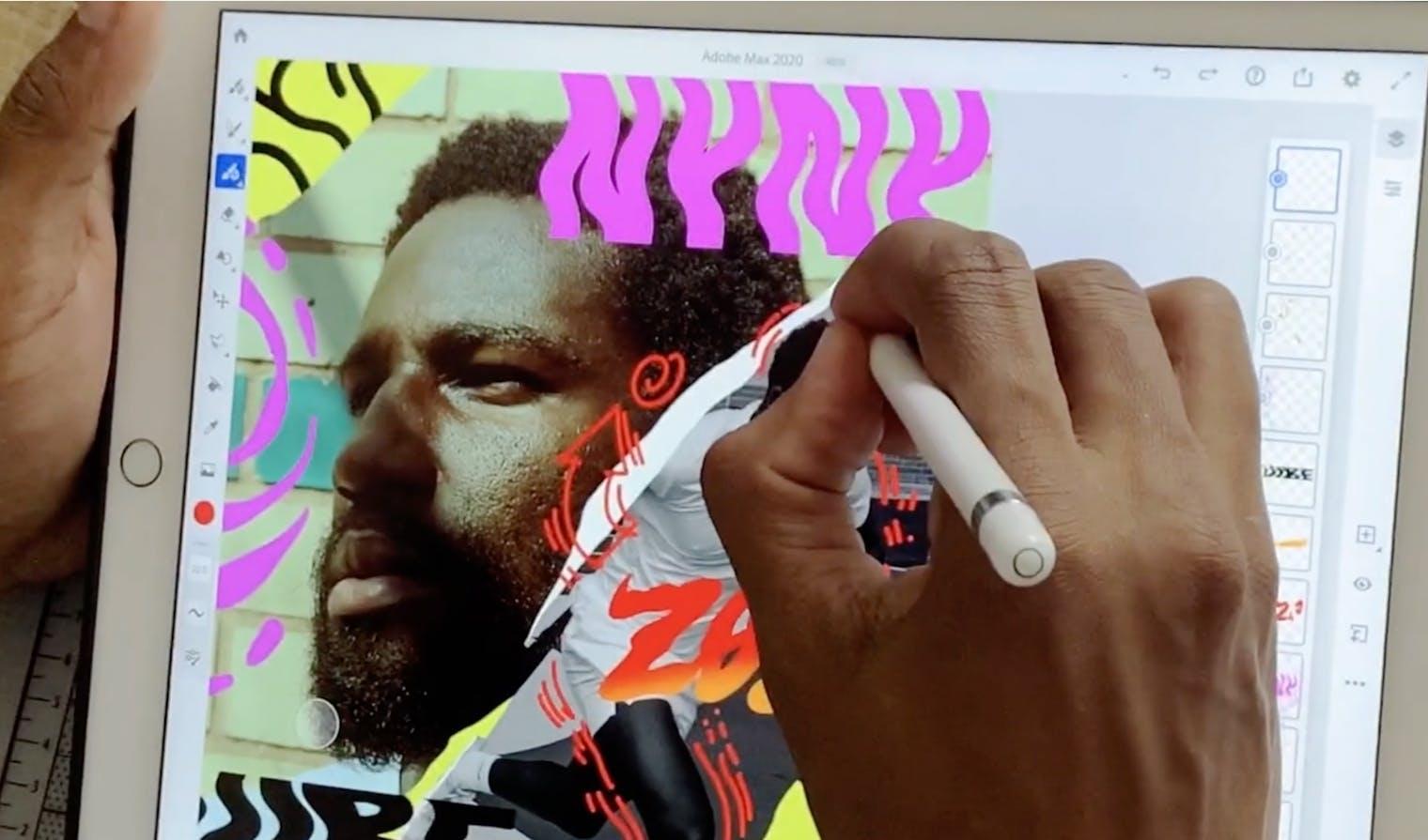 Adobe cover