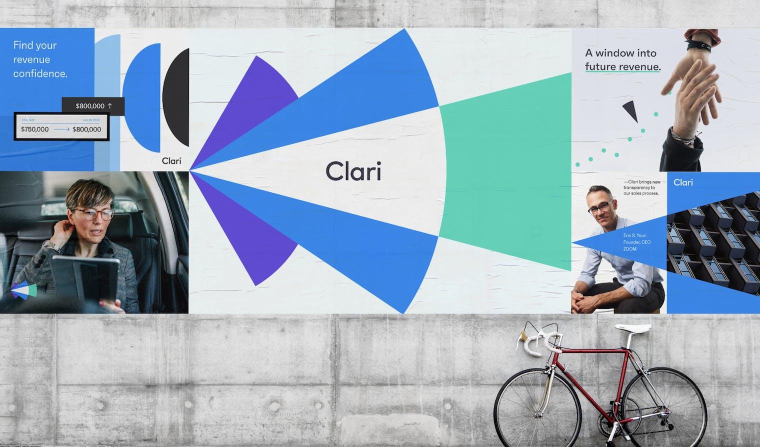 Clari cover
