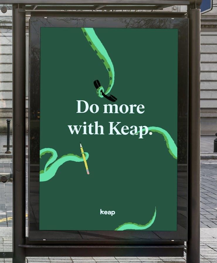 Keap Campaign 7