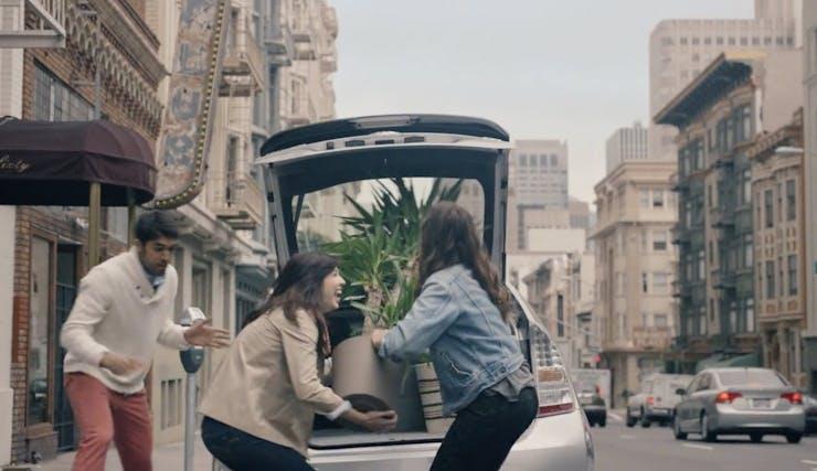 Uber Spot 3