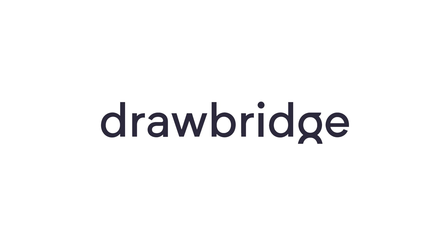 Drawbridge New Logo White Bg