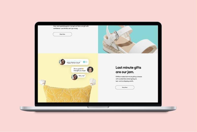 Gift Now Target Thumbnail