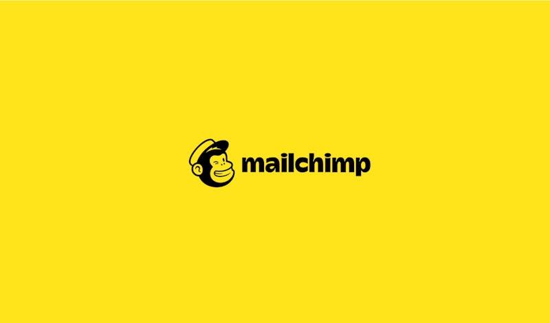 Mailchimp cover