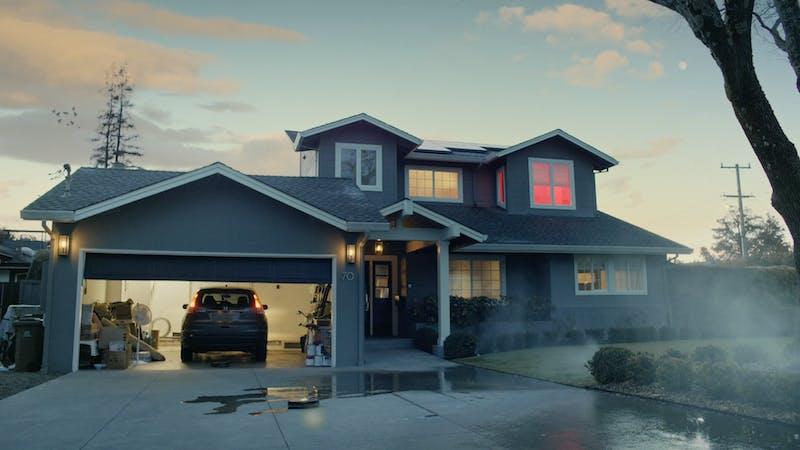 Plume House